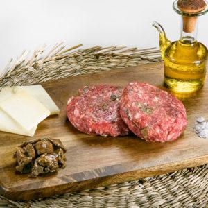 Burger Del Norte Potro de Navarra