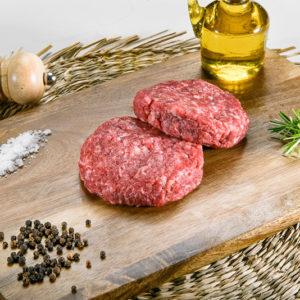 Burger La Selecta Potro de Navarra