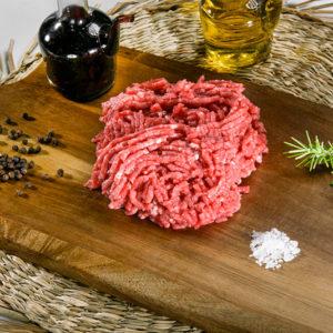 Carne Picada Potro de Navarra
