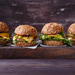 Pack Burger Potro de Navarra