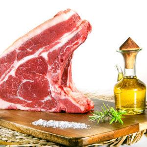 Txuleton Premium Potro de Navarra
